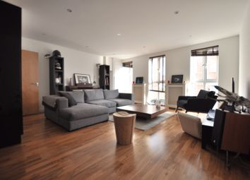 Thumbnail 1 bedroom flat to rent in Pitfield Street, 2nd Floor Flat