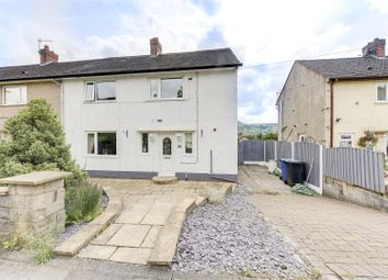 Thumbnail 3 bed end terrace house to rent in Windsor Avenue, Newchurch, Rossendale