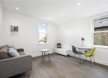 Thumbnail 1 bed flat for sale in Collingbourne Road, London