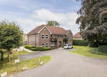 Thumbnail 2 bed flat for sale in Brookmead Way, Langstone, Havant
