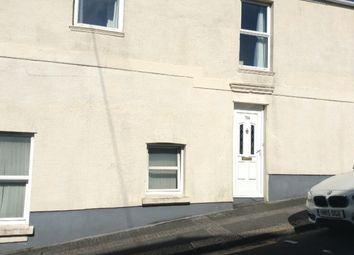 Thumbnail 2 bed flat to rent in Station Road, Plymouth