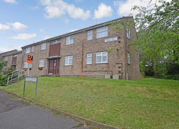 Thumbnail 2 bed flat for sale in Brenda Terrace, Swanscombe