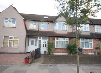 Thumbnail 4 bed property for sale in Sherwood Park Road, Mitcham