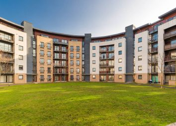 Thumbnail 2 bed flat for sale in 5/2 East Pilton Farm Crescent, Edinburgh