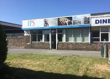 Thumbnail Retail premises to let in Unit 28, The Bridgeway Centre, Wrexham Industrial Estate, Wrexham, Wrexham