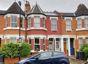 Thumbnail 2 bed maisonette for sale in Lyndhurst Road, London