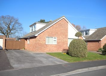 Thumbnail 4 bed property for sale in Holford Road, Bridgwater