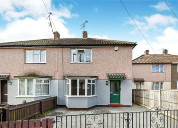 Thumbnail 2 bed semi-detached house for sale in St Andrews View, Derby, Derbyshire