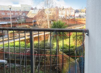 2 bed flat for sale in Greenleaf Way, Wealdstone, Harrow HA3