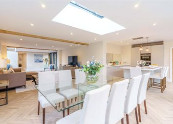Thumbnail 4 bed detached house for sale in Church Lane, Warfield, Berkshire