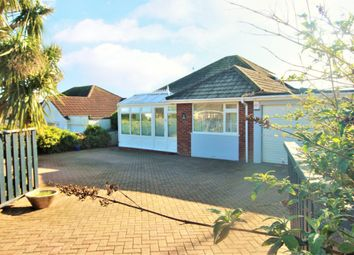 Thumbnail 3 bed detached bungalow for sale in Blue Waters Drive, Paignton