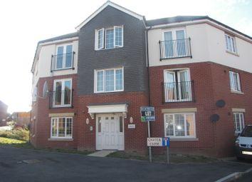 2 bed flat to rent in Tunbridge Way, Singleton, Ashford TN23