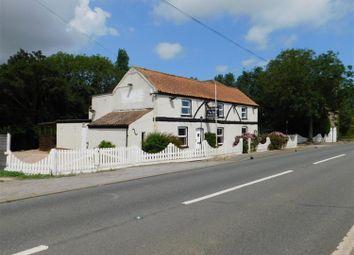 Thumbnail 8 bed detached house for sale in Croft Bank, Skegness, Lincs