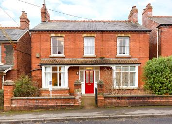 Thumbnail 4 bed detached house for sale in Rodborough Avenue, Stroud, Gloucestershire
