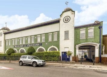 Thumbnail 2 bed flat for sale in Standen Road, Wandsworth