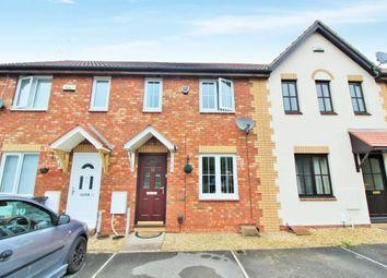 Thumbnail 2 bed terraced house for sale in Fennel Drive, Bradley Stoke, Bristol