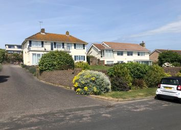 Thumbnail 4 bed detached house to rent in Roedean Way, Brighton