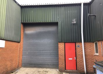 Thumbnail Industrial to let in 35 Willis Way, Poole