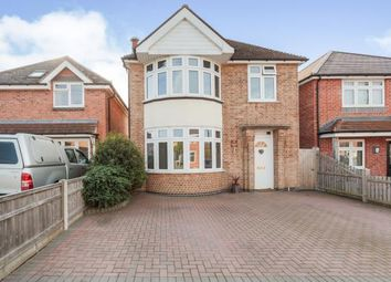 3 bed detached house for sale in Holyoake Street, Enderby, Leicester, Leicestershire LE19