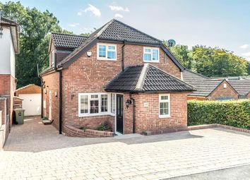 4 bed detached house for sale in Stonelow Road, Dronfield S18