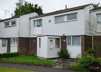 Thumbnail 3 bed terraced house for sale in Bracklesham Close, Farnborough