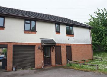 Thumbnail 1 bed maisonette for sale in Barkers Piece, Marston Moretaine, Bedford