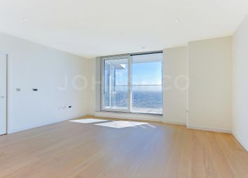 Thumbnail 2 bed flat to rent in Charrington Tower, New Providence Wharf