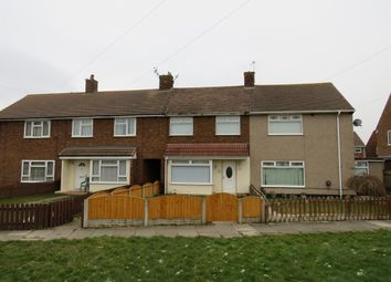 Thumbnail 2 bed terraced house for sale in Mallard Way, Moreton, Wirral