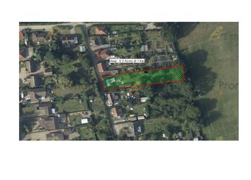 Thumbnail 3 bed detached bungalow for sale in Sunnyside Avenue, Poringland, Norwich, Norfolk