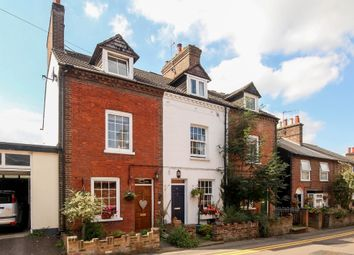 Thumbnail 4 bed terraced house for sale in Henry Street, Tring