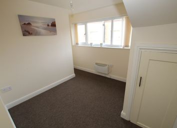 Thumbnail 1 bed flat to rent in Major Street, Todmorden