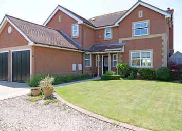 Thumbnail 4 bed detached house for sale in Spinnaker Grange, Hayling Island