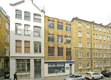 Thumbnail 1 bed flat for sale in Dufferin Street, Clerkenwell