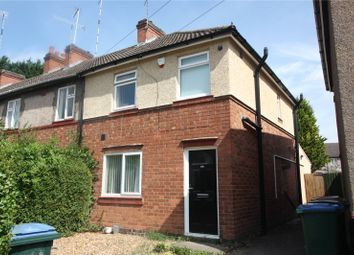 Thumbnail 4 bed end terrace house to rent in Gerard Avenue, Canley, Coventry