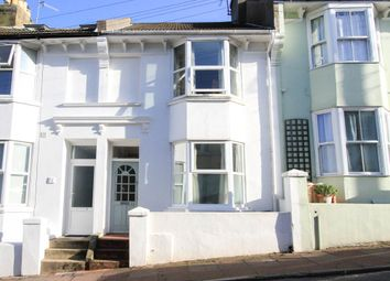 Thumbnail 3 bed terraced house for sale in Carlyle Street, Brighton