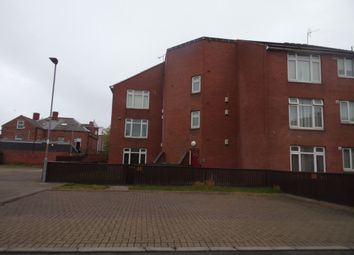 Thumbnail 1 bed flat to rent in Merton Square, Blyth