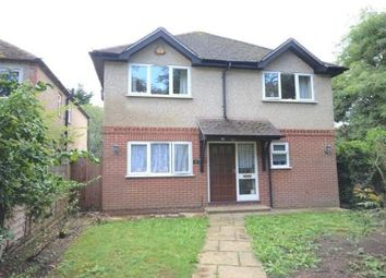 Thumbnail 3 bed detached house for sale in Bath Road, Reading, Berkshire
