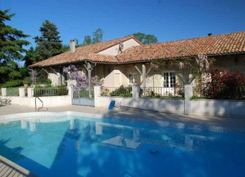 Thumbnail 4 bed property for sale in 47340 Laroque-Timbaut, France