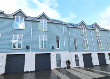 Thumbnail 3 bed terraced house for sale in Falmouth Road, Helston