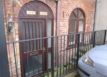 Thumbnail 1 bedroom flat to rent in Mouth Lane, North Brink, Guyhirn, Wisbech