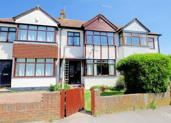 Thumbnail 3 bed terraced house for sale in Clover Rise, Whitstable