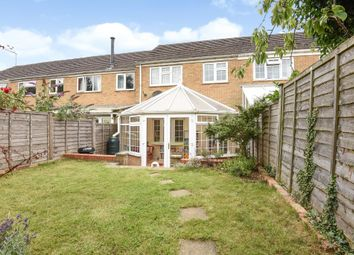 Thumbnail 3 bed terraced house to rent in Chipping Norton, Oxford