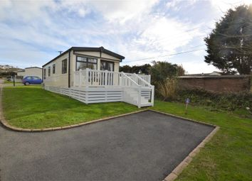 Thumbnail 2 bedroom detached bungalow for sale in Praa Sands, Penzance, Cornwall