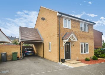 4 bed detached house for sale in Hadleigh Street, Kingsnorth, Ashford TN25