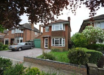 Thumbnail 3 bed property to rent in Cedar Drive, Hatch End, Middlesex