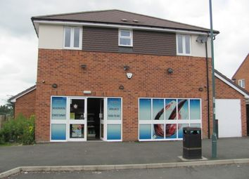 Thumbnail Retail premises to let in 19 Moston Road, Sundorne, Shrewsbury