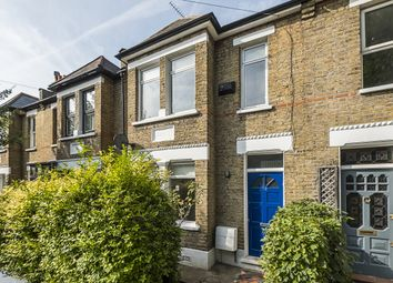 Thumbnail 2 bed terraced house to rent in Bronson Road, London