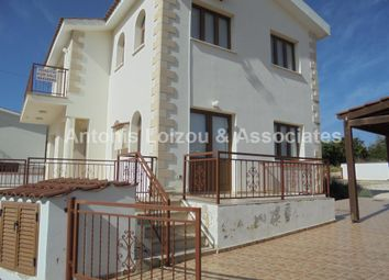Thumbnail 3 bed property for sale in Tremithousa, Cyprus