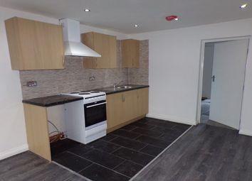 Thumbnail 1 bed flat to rent in Aylestone Lane, Wigston