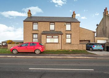 Thumbnail 3 bed semi-detached house for sale in Allonby, Maryport, Cumbria